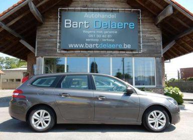 Achat Peugeot 308 1.6 BlueHDi euro6b (7397Netto+Btw/Tva) Occasion