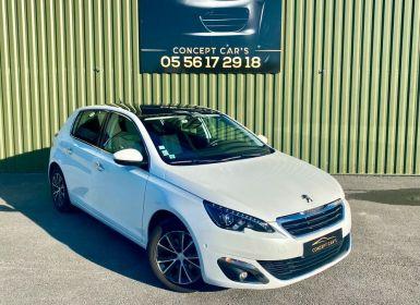 Vente Peugeot 308 1.6 BlueHDi S&S 120 cv Occasion