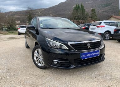 Peugeot 308 1.6 BLUEHDI100CV ACTIVE BUSINESS