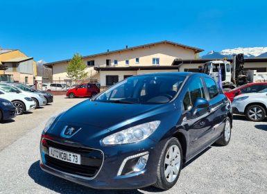 Achat Peugeot 308 1.6 e-hdi 112 allure 06/2012 GPS TOIT PANORAMIQUE REGULATEUR Occasion