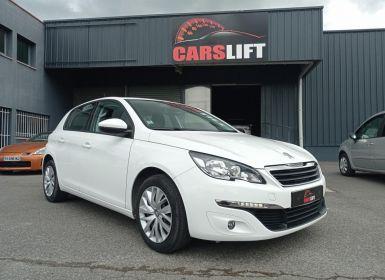 Vente Peugeot 308 1.6 hdi 100 cv BUSINESS (2017) Occasion