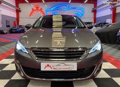 Vente Peugeot 308 1.6 HDI 120 Occasion