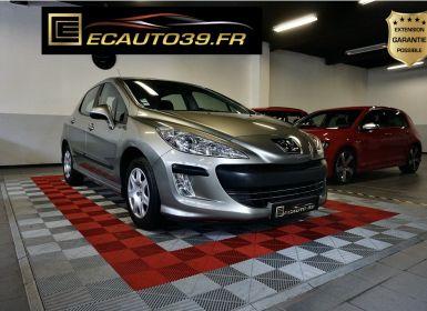 Vente Peugeot 308 1.6 HDi 90 Confort Pack 5P 1°Main Occasion