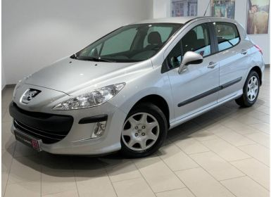 Acheter Peugeot 308 1.6 HDi 90ch Confort Pack Occasion