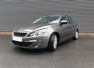 Achat Peugeot 308 1.6 HDI 92 BUSINESS PACK 5P Occasion