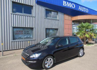 Vente Peugeot 308 1.6 HDi 92ch FAP BVM5 Active Occasion