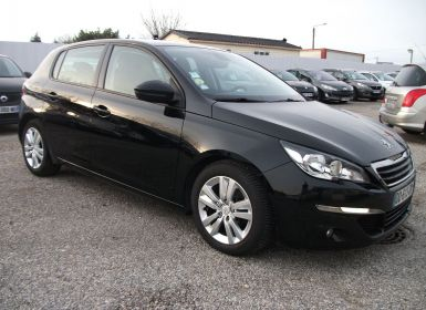 Peugeot 308 1.6 HDI FAP 92CH BUSINESS 5P