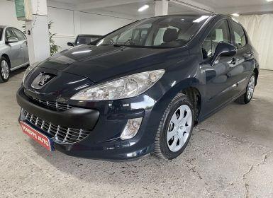 Vente Peugeot 308 1.6 HDI90 PREMIUM 5P Occasion
