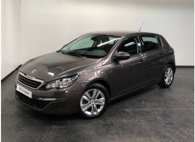 Peugeot 308 1.6 THP 125 ch BVM6 Active Occasion