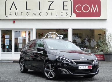 Achat Peugeot 308 1.6 THP 16V - 155 BERLINE Féline PHASE 2 Occasion