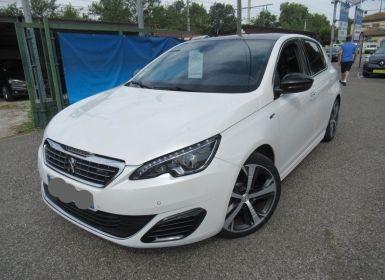 Vente Peugeot 308 1.6 THP 205CH GT S&S 5P Occasion