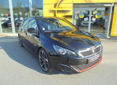 Vente Peugeot 308 1.6 THP 270ch GTi S&S 5p Occasion