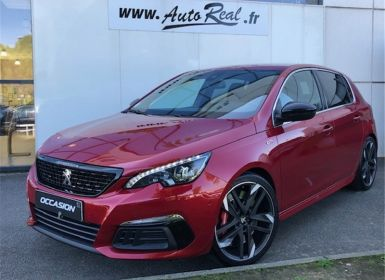 Vente Peugeot 308 1.6 THP 270CH S&S BVM6 GTi by SPORT Occasion