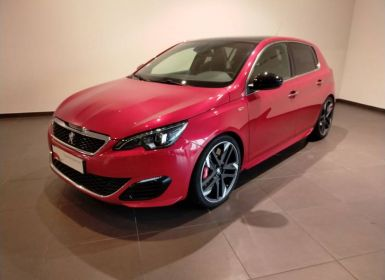Achat Peugeot 308 1.6 THP 270ch S&S BVM6 GTi Occasion