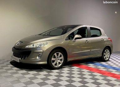 Achat Peugeot 308 1.6 vti 120 premium pack 5p Occasion