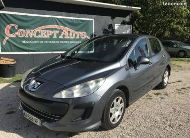 Acheter Peugeot 308 1.6 VTI 12CH Occasion