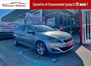 Vente Peugeot 308 2.0 BLUEHDI 150CH ALLURE S&S EAT6 5P Occasion
