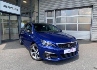 Voiture Peugeot 308 2.0 BlueHDi 150ch GT Line S&S 5p Occasion