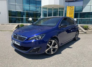 Achat Peugeot 308 2.0 BLUEHDI 180 S&S EAT6 GT Occasion