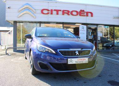 Peugeot 308 2.0 BLUEHDI 180CH S&S EAT6 GT