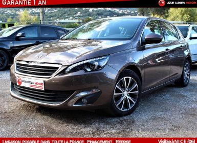 Achat Peugeot 308 2.0 HDI S&S 150 ALLURE EAT6 Occasion