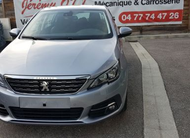 Achat Peugeot 308 blueHDI 130 S&S Allure Occasion
