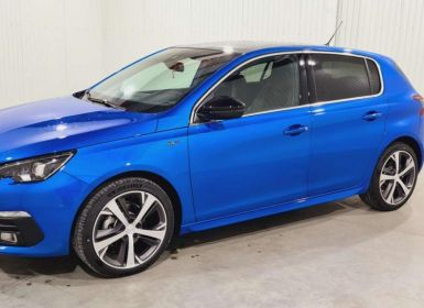 Vente Peugeot 308 BlueHDi 130 S&S EAT8 GT Pack TOIT PANORAMIQUE Neuf