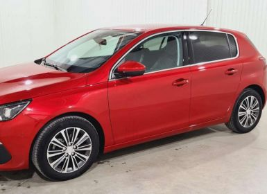 Achat Peugeot 308 BlueHDi 130ch S&S BVM6 Allure Pack Occasion
