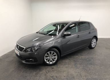 Achat Peugeot 308 BlueHDi 130ch S&S EAT6 Style Occasion