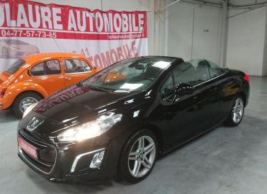 Vente Peugeot 308 CC  1.6 HDi112 FAP Sport Occasion