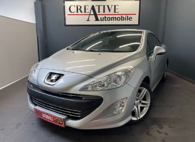 Peugeot 308 CC 2.0 HDi 140 CV 122 000 KMS Occasion