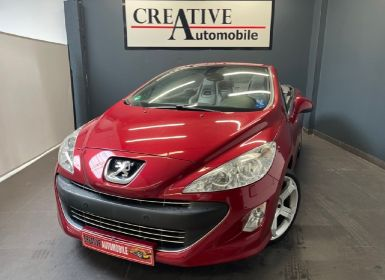 Achat Peugeot 308 CC 2.0 HDi 140 CV 125 000 KMS Occasion
