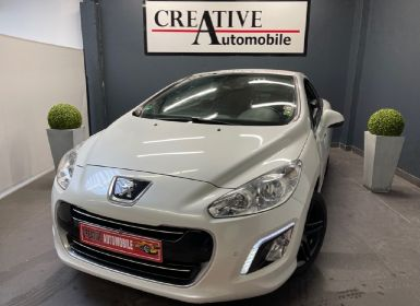 Peugeot 308 CC 2.0 HDi 163 CV 121 000 KMS Occasion
