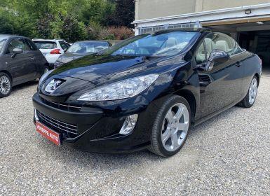 Vente Peugeot 308 CC 2.0 HDI140 FAP FELINE Occasion