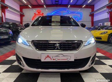 Vente Peugeot 308 GT LINE 1.6 BlueHDi 120CV EAT6 Occasion