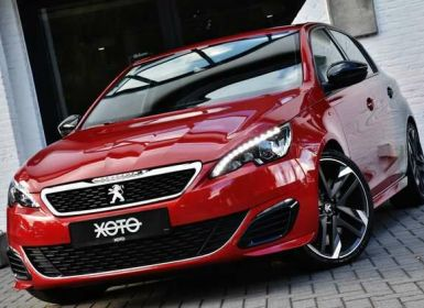 Achat Peugeot 308 GTI SPORT Occasion