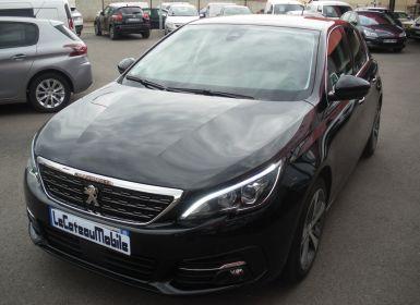 Vente Peugeot 308 II 1.5 BlueHDi 130 1499 130cv ALLURE Occasion