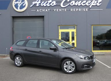 Achat Peugeot 308 II 1.6 120ch Active Business S&S EAT6 Occasion