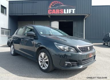 Vente Peugeot 308 II 1.6 Blue HDi 100 cv ACTIVE BUSINESS (2017) Occasion