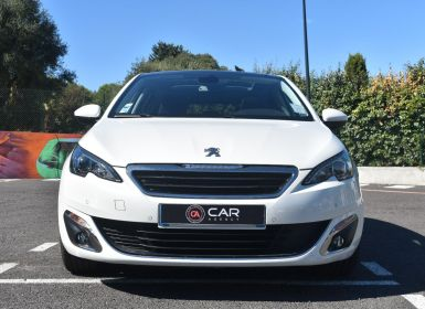 Vente Peugeot 308 II 1.6 BLUEHDI 120 FELINE Occasion