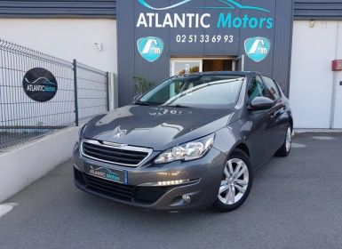 Vente Peugeot 308 II 1.6 BlueHDi 120ch Active Business  Occasion