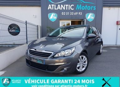 Achat Peugeot 308 II 1.6 BlueHDi 120ch Active Business  Occasion