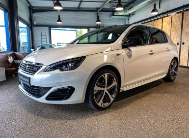Achat Peugeot 308 II 1.6 THP 205ch GT Occasion