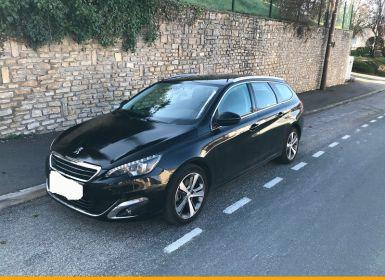 Vente Peugeot 308 II 2.0 BlueHDi 150ch Allure S&S 5p Occasion