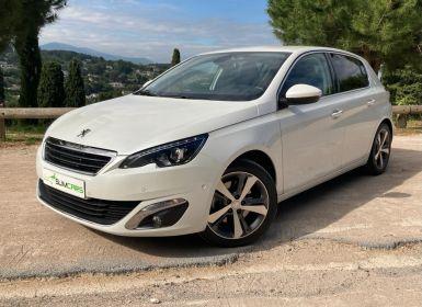 Achat Peugeot 308 II 2.0 BlueHDi 150ch Allure S&S 5p Occasion