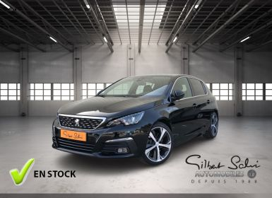 Achat Peugeot 308 II 2.0 BlueHDi 180ch GT EAT8 S&S Occasion
