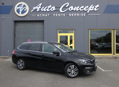 Achat Peugeot 308 II 2.0 HDI 150ch Allure Business EAT6 Occasion