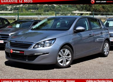 Vente Peugeot 308 II BLUE HDI 120 S&S ACTIVE  Occasion