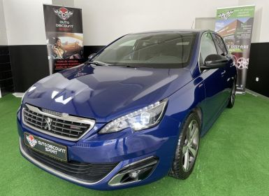 Achat Peugeot 308 II GT Line 2.0 150 CH Occasion