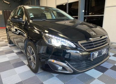 Achat Peugeot 308 II PHASE 1 ALLURE 1.2 PURETECH 110CH S&S BVM5 Occasion